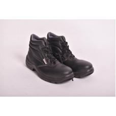 Ботинки рабочие  EXENA с металлическим носком