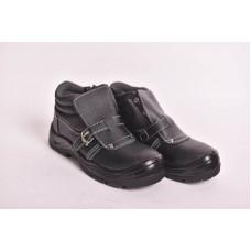 Ботинки сварщика с термостойкой подошвой CEMTO