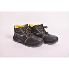 Ботинки рабочие с металлическим носком CEMTO