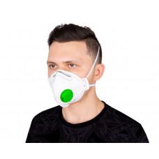 РЕСПИРАТОР FFP-1D НЕОН-1К