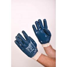 Перчатки МБС маслобензостойкие вязаный манжет